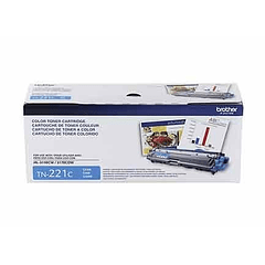 BROTHER TN-221 CYAN | Toner Original