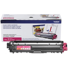 BROTHER TN-221 MAGENTA | Toner Original