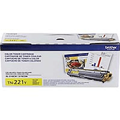 BROTHER TN-221 YELLOW | Toner Original