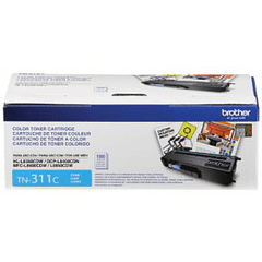 BROTHER TN-311 CYAN | Toner Original