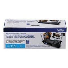 BROTHER TN-316 CYAN | Toner Original