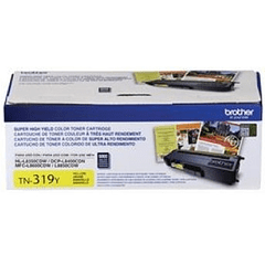 BROTHER TN-319 YELLOW | Toner Original