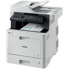 MFC-L8900CDW Brother | MULTIFUNCIONAL LÁSER COLOR | WiFi