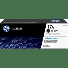 HP CF217A | HP 17A | Toner Original