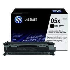 HP CE505X | HP 05X | Toner Original