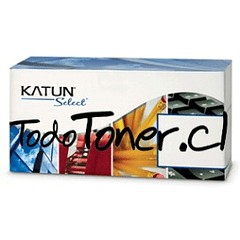 CANON GPR-8 | Toner Alternativo KATUN