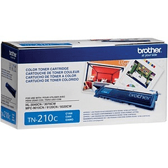 BROTHER TN-210 CYAN | Toner Original