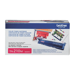 BROTHER TN-210 MAGENTA | Toner Original