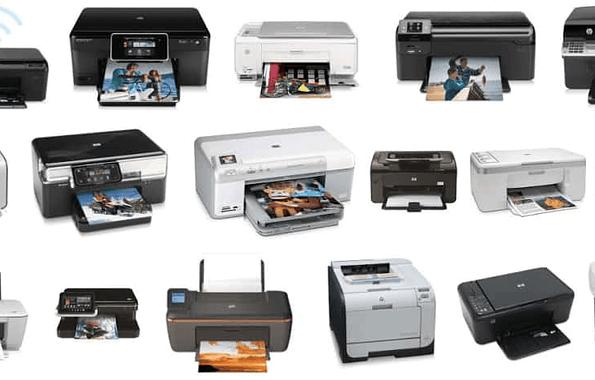 ¿Cómo elegir una Impresora?
