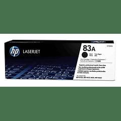 HP CF283A | HP 83A | Toner Original