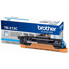 BROTHER TN-213 CYAN | TN 213 | TN213 | Toner Original