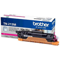 BROTHER TN-213 MAGENTA | TN 213 | TN213 | Toner Original