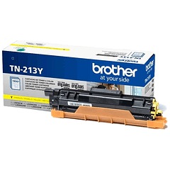 BROTHER TN-213 YELLOW | TN 213 | TN213 | Toner Original