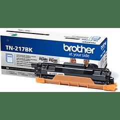 BROTHER TN-217 BLACK | Alto Rendimiento | Toner Original
