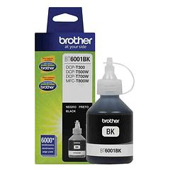 BROTHER BT-6001 BLACK | Tinta Original
