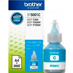 BROTHER BT-5001 CYAN | Tinta Original