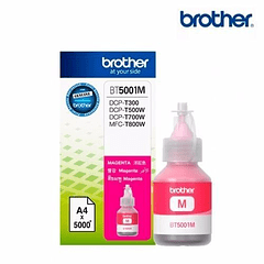 BROTHER BT-5001 MAGENTA | Tinta Original