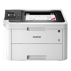 HL-3270CDW Brother | IMPRESORA LÁSER COLOR | WiFi | Dúplex