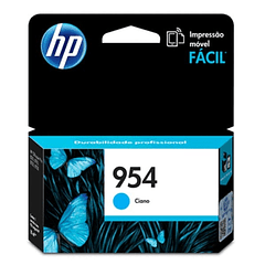 HP 954 CYAN | Tinta Original