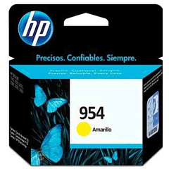 HP 954 YELLOW | Tinta Original