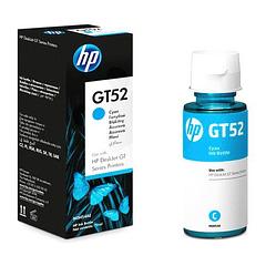 HP GT52 CYAN | Tinta Original