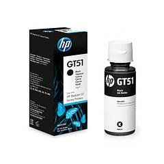 HP GT51 BLACK | Tinta Original