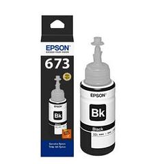 EPSON T6731 BLACK | Tinta Original