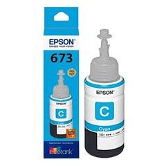 EPSON T6732 CYAN | Tinta Original