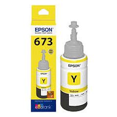 EPSON T6734 YELLOW | Tinta Original