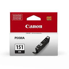 CANON CLI-151 BLACK   Tinta Original
