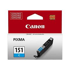 CANON CLI-151 CYAN | Tinta Original