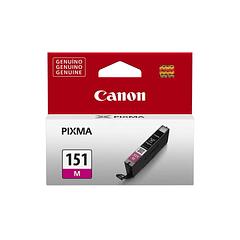 CANON CLI-151 MAGENTA | Tinta Original