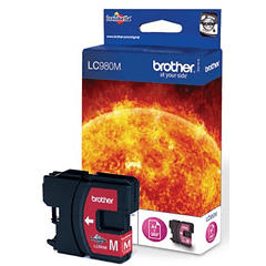 BROTHER LC-980M MAGENTA | Tinta Original
