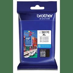 BROTHER LC-3017C XL CYAN | Tinta Original
