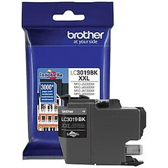 BROTHER LC-3019BK XXL BLACK | Tinta Original