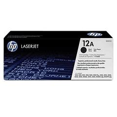HP Q2612A | HP 12A | Toner Original