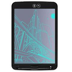 PIZARRA LCD 8,5 pulgadas | Negro | Con borrado parcial