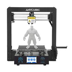 ANYCUBIC MEGA S   IMPRESORA 3D   Alta Precisión