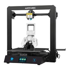 ANYCUBIC MEGA X | IMPRESORA 3D | Alta Precisión
