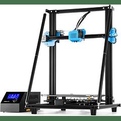 CR-10 V2 Creality | IMPRESORA 3D | Alta Precisión