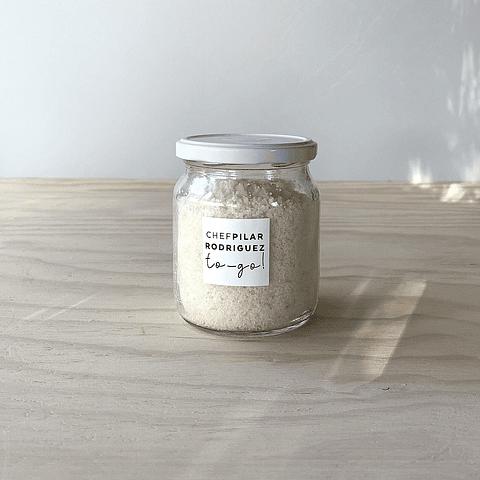 Flor de sal de mar 400GR