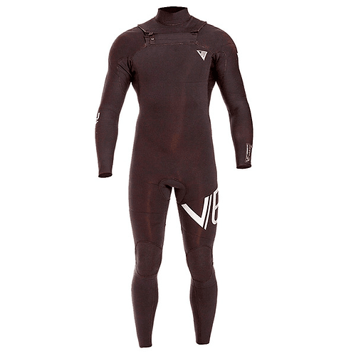 TRAJE SURF VE WETSUITS HAROU CZ NEGRO 4/3MM