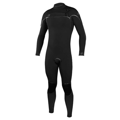 TRAJE SURF PSYCHO ONE 4/3 MM CHEST ZIP ONEILL COD.10656