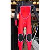 TRAJE SURF O'NEILL PSYCHO FREAK 4/3 MM CIERRE PECHO O'NEILL COD.10831