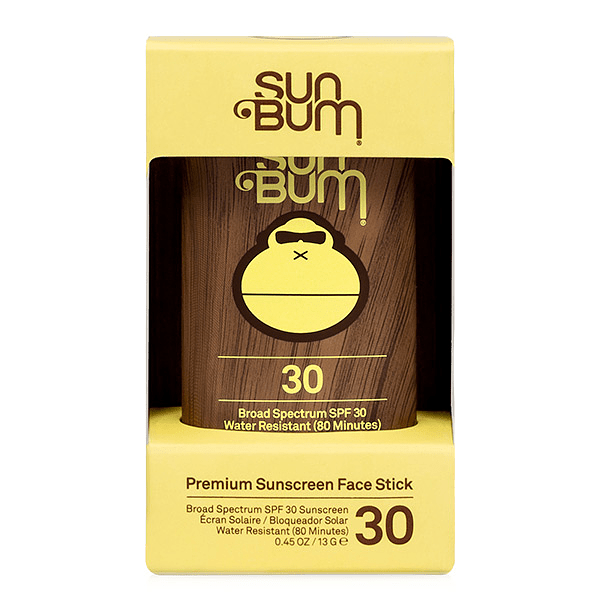 BLOQUEADOR BARRA 30 FACE STICK SUN BUM COD.5457