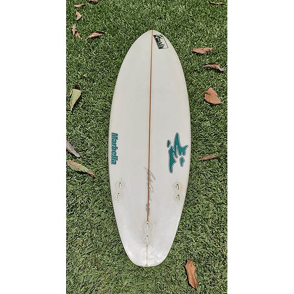 TABLA SURF MARBELLA 5'8