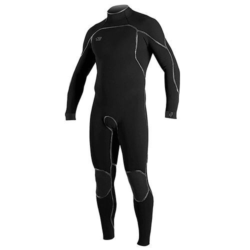 TRAJE SURF PSYCHO ONE 4/3 MM BACK ZIP ONEILL COD.10655
