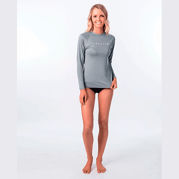 LYCRA UVP 6P139-WLY6FW-MUJER RIP CURL