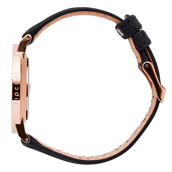 RELOJ CUERO LATCH ROSE GOLD A3133G RIP CURL COD.10676