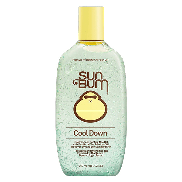 GEL ALOE AFTER SUN COOL DOWN SUN BUM COD.10638